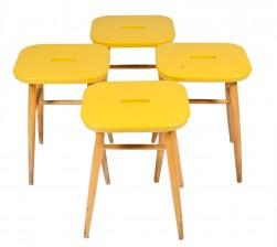 Tuoleja 4 kpl