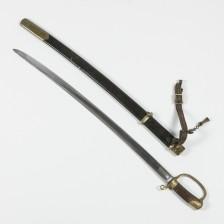 Upseerimiekka m/1881