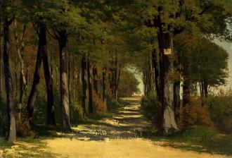 Churberg, Fanny (1845-1892)