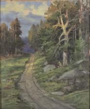 O. Winter (Arthur Heickell)