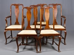 Tuoleja 2+4