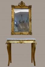 Konsoli ja peili