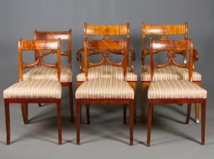 Tuoleja, 2+4