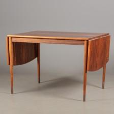 Pöytä, 1960-luku