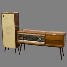 Radiokaappi