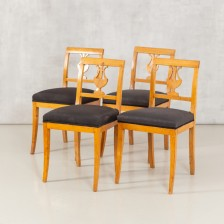 Tuoleja, 2+2 kpl
