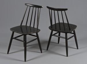 Tapiovaara, 2 kpl ja tuoleja, 2 kpl
