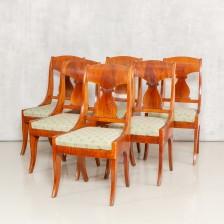 Tuoleja, 6 kpl (TA)