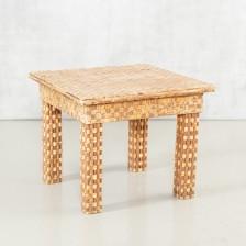 Tuohipöytä