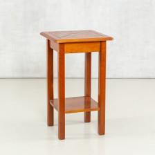 Pylväspöytä
