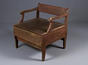Tuolisänky