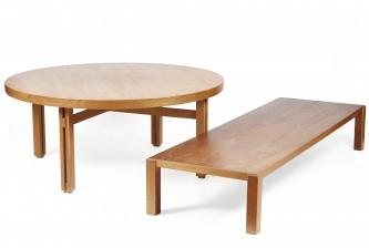 Pöytä ja taso