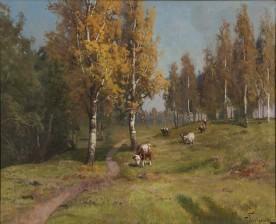 Semyon Sergeyevich Platonov (1860-1925) (RU)
