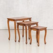 Sarjapöytä
