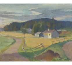 Åström, Werner (1885-1979)