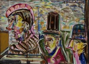 Jaakola, Alpo (1929-1997)