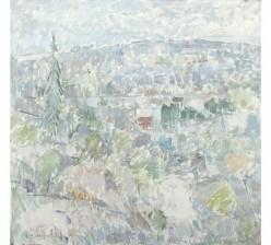 Granfelt, Erik (1919-1990)