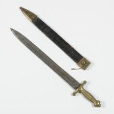 Jalkaväen hukari m/1848