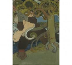 Alanen, Joseph (1885-1920)