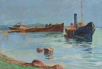 Carl Bengts 1876-1934