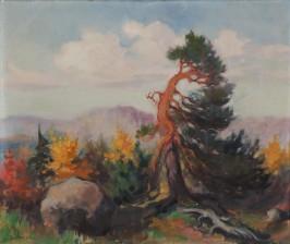 Lauri Parikka (1895-1965)*