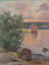 Ina Sjöström 1883-1969