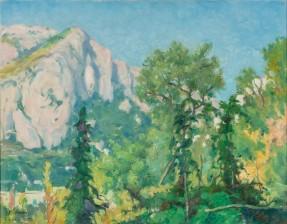 Grigor Auer 1882-1967