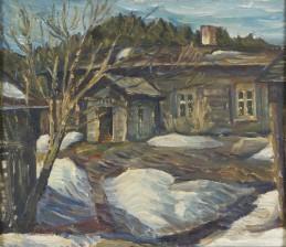 Väinö Kamppuri*