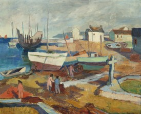 Jansson, Tove (1914-2001)