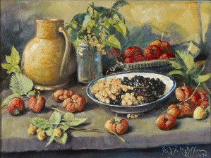 Fritz Jakobsson*