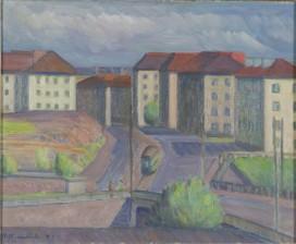 Wäinö Nuuttila*