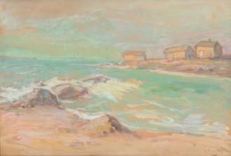Armid Sandberg 1876-1927