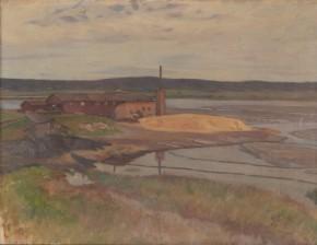 Sergei Wlassoff 1859-1924