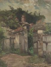 Ada Thilén 1852-1933
