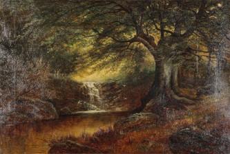 William Mellor