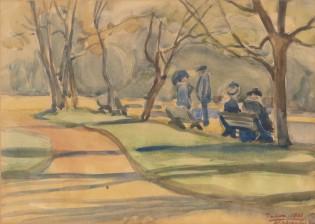 Frans Hiivanainen 1884-1944