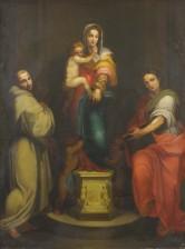 Andrea del Sarto, hänen mukaansa