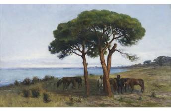 Rocchi, Fortunato (1822-1909), (IT)