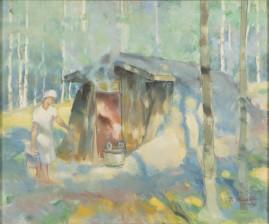 Ilmari Huitti*