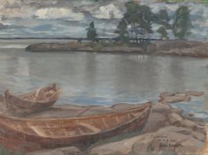 Jussi Suanto*