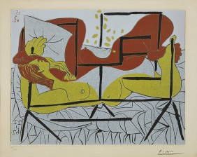 Picasso, Pablo (1881-1973) (ES)