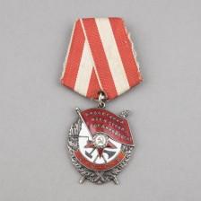 Punalipun ritarikunnan merkki