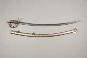 Ratsuväen sapeli m/1817