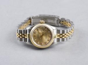 Naisten rannekello, Rolex