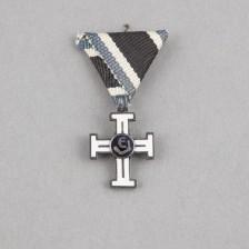 Viron Vapaudenristin I luokka, 3. aste - miniatyyri