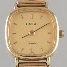 Tissot Saphir, naisten rannekello