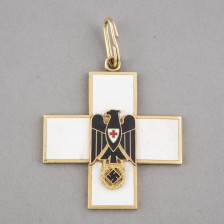 Saksan Punaisen Ristin suurristi
