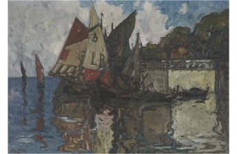 Zoir, Emil (1867-1936), (SE)