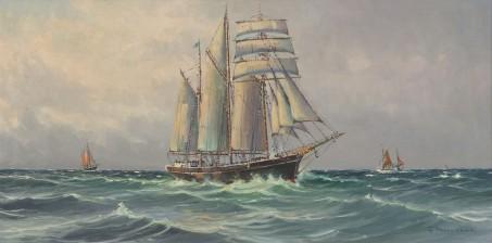 Skovgaard