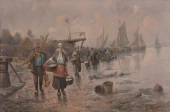 Adolf Baumgartner (Constantin Stoiloff) (1850-1924), (AUT)